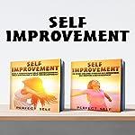 Self Improvement, 2 Books: Daily Habits for Self Improvement & The 30 Day Self Improvement Challenge  | Perfect Self