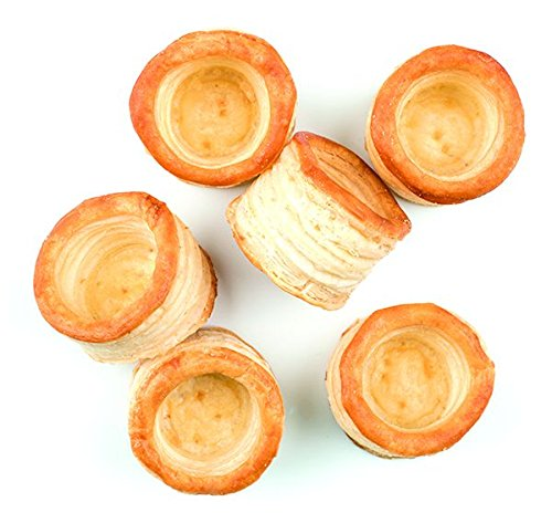 Roland Foods Bouchees, Mini (Pack of 192)
