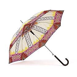 Shedrain Umbrellas Auto Stick, Izapan, One Size