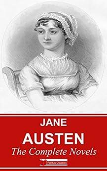 Jane Austen Complete AudioBooks Letters ebook