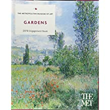 Gardens 2019 Engagement Calendar
