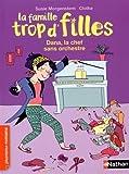 """Afficher """"La Famille trop d'filles<br /> Dana, la chef sans orchestre"""""""