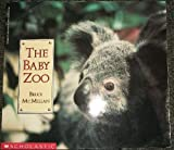 The Baby Zoo, Bruce McMillan, 0590446355