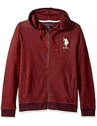 Men's Hoody Pullover Sweatshirt