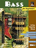 Bass for Beginners, Sharon Ray, 0882848062
