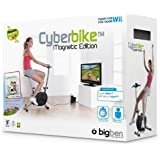 """Cyberbike """"Magnetic Edition"""" inkl. Fahrrad [import allemand]"""