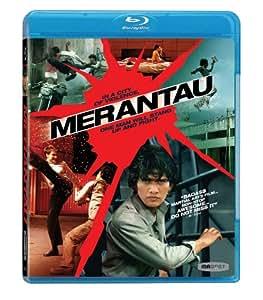 Merantau [Blu-ray]