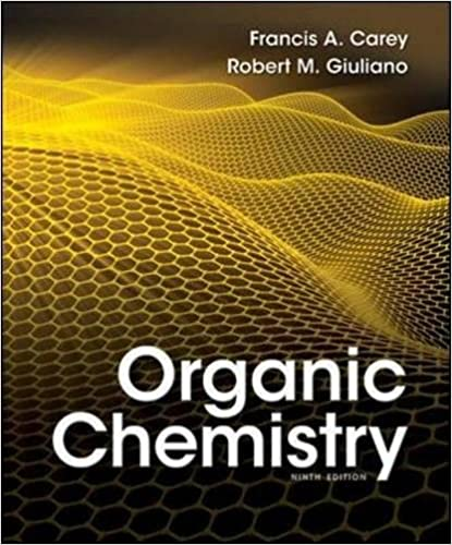 Organic Chemistry Carey 9th Edition Ebook