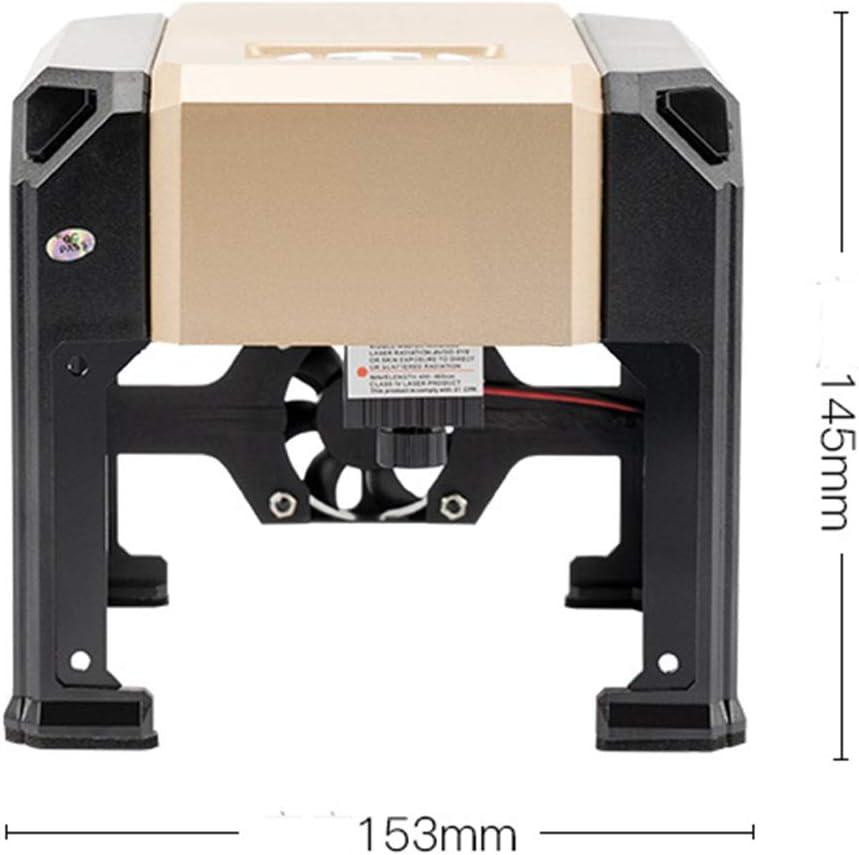 GNXTNX Mini Máquina De Grabado Láser Mini Mini Plotter Portátil ...