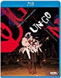 Un-Go Complete Collection [Blu-ray]