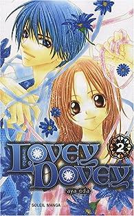 Lovey Dovey, Tome 2 par Aya Oda