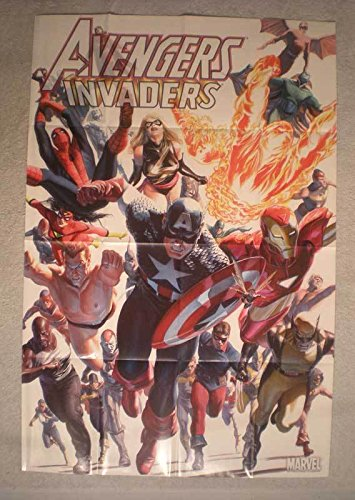 avengers-invaders-promo-poster-alex-ross-24x36-unused-more-in-our-store