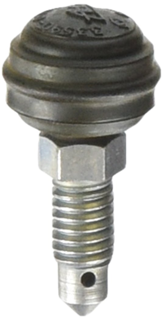 Motorcraft BKBOE16 Brake Bleeder Screw by Motorcraft
