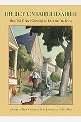 The Boy on Fairfield Street Kindle Edition