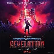 Masters of the Universe: Revelation (Netflix Original Series Soundtrack)