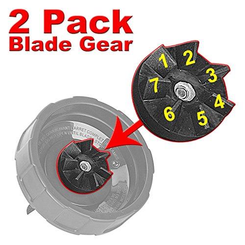 ninja blender bl610 accessories - 7