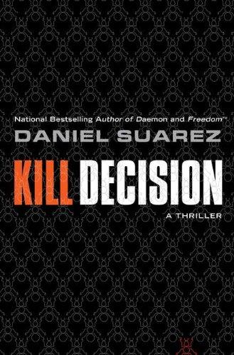 Download Kill Decision pdf