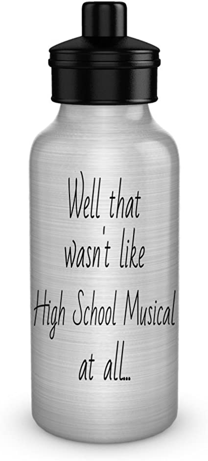 Amazon Com Water Bottle Summer Graduation 20 Oz Bottle Graduation Gifts Inspirational Quotes Sport Accessories Motivational Sayings Gifts For Her Gifts For Him Fitness Gift High School Musical Sports Outdoors
