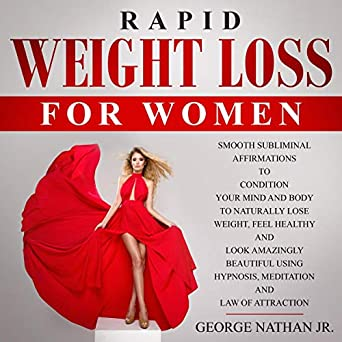 Amazon Com Rapid Weight Loss For Women Smooth Subliminal