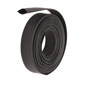 Wilkinson.Sales bleu noir Noir 1 Gaines thermor/étractables 2: 1 pour c/âbles /électriques de 1,5 /à 13 mm de diam/ètre en Rouge transparent blanc 1.5mm 1 Meter