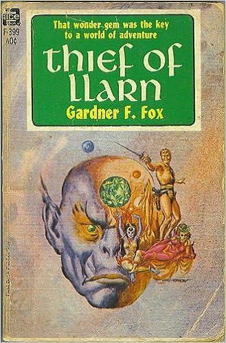 Thief of Llarn