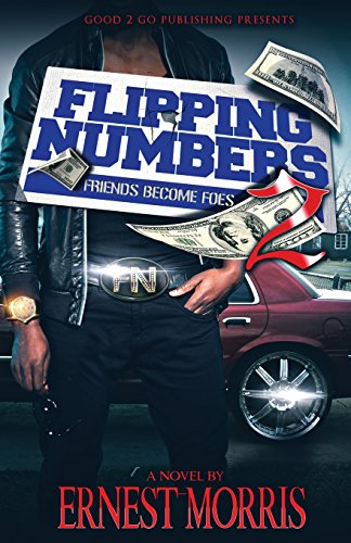 Books : Flipping Numbers 2: Friends Become Foes