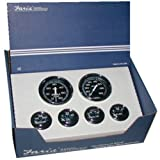 Chesapeake Stainless Steel Gauges - Boxed Sets (Faria Instruments)