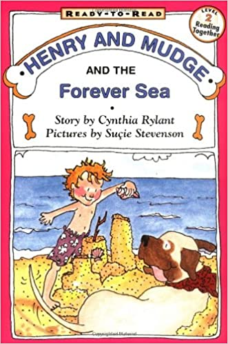 「henry and mudge and the forever sea」の画像検索結果