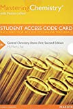 MasteringChemistry with Pearson EText -- Standalone Access Code Card -- for General Chemistry 2nd Edition