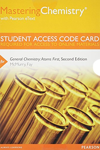 Top general chemistry atoms first access card