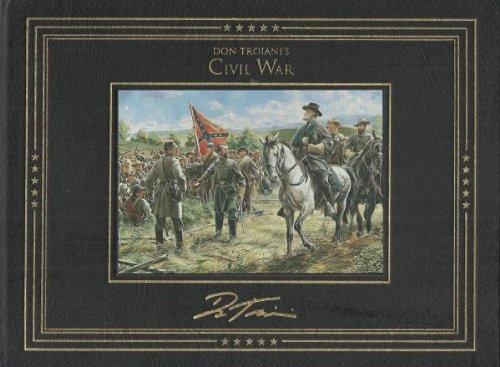 Don Troiani's Civil War