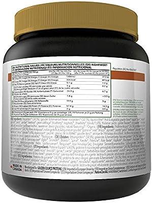 Golden Source Proteins Proteínas Vegetales Biológicas, Caramelo ...