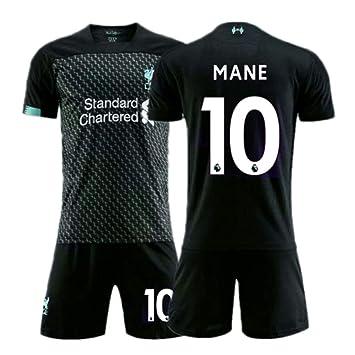 Salah Camiseta De Fútbol N ° 11 Kits De Jersey Personalizar ...
