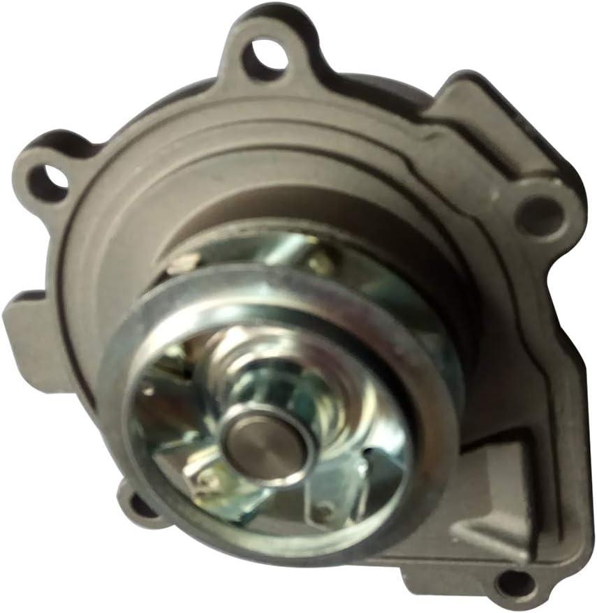 Kit de correa de distribución de motor con bomba de agua para Chevrolet Aveo LS, juego de correa de distribución con bomba de agua para Chevrolet Sonic LS 12-13, para Saturn Astra
