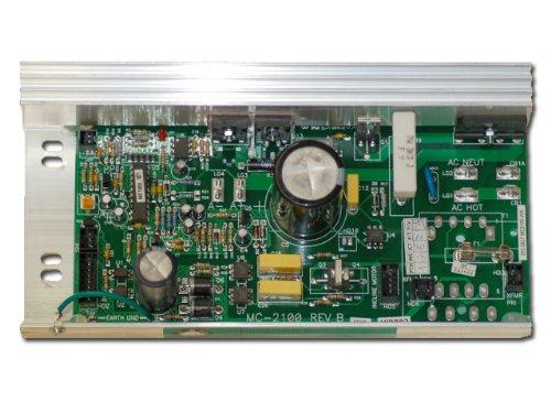 北欧トラック商業1500トレッドミルモーター制御ボードモデル番号ntl097073   B006E84CBK