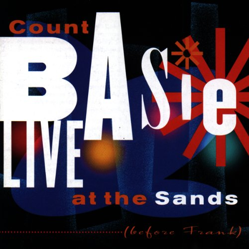 Live At The Sands (Before Frank)