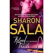 Blood Trails | Sharon Sala