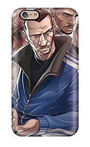 MnhoiiI28921iFsWt Grand Theft Auto Fashion Tpu 6 Case Cover For Iphone