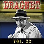 Dragnet Vol. 22    Dragnet
