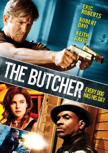 Amazoncom The Butcher Eric Roberts Robert Davi Bokeem Woodbine