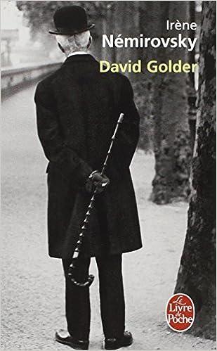 David Golder - Irène Nemirovsky