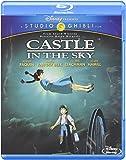 Castle in the Sky [Blu-ray + DVD]