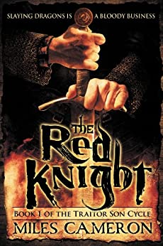 The Red Knight (The Traitor Son Cycle Book 1) by [Cameron, Miles]