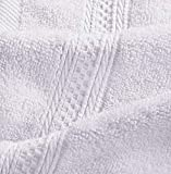Utopia Towels Cotton Washcloths, 12 Pack, 700 GSM