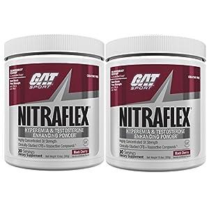 GAT Nitraflex Pre Workout