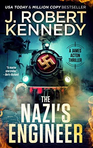 The Nazi's Engineer (A James Acton Thriller, #20) (James Acton ()