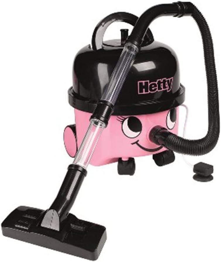 Casdon Little Hetty Vacuum