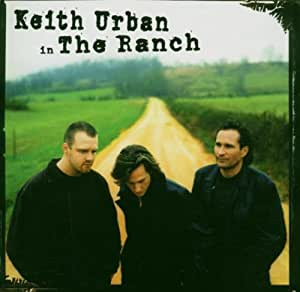 Keith Urban and The Ranchs Stuck in