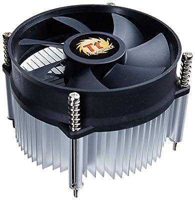 Thermaltake CL-P0497 Intel Heatsink with Fan by Thermaltake