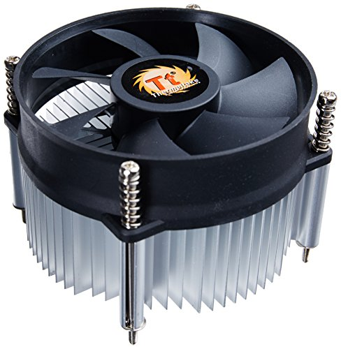 Thermaltake CL-P0497 Intel Heatsink with Fan (Socket Pentium)